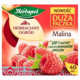 Herbaciany Ogród Herbatka owocowo-ziołowa malina 108...