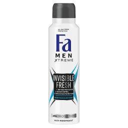 Men Xtreme Invisible Fresh Antyperspirant