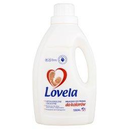 Hipoalergiczne mleczko do prania do kolorów 1,504 l (16 prań)