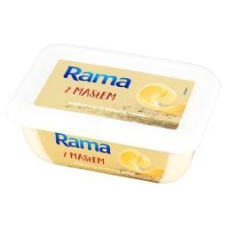 Z masłem Miks tłuszczowy do smarowania