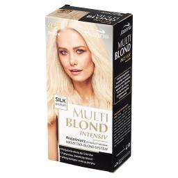 Multi Blond intensiv Rozjaśniacz do całych włosów 4-5 tonów