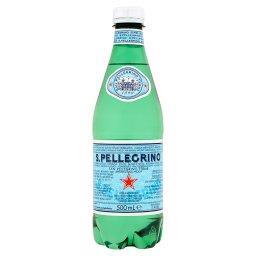 Naturalna woda mineralna gazowana 500 ml