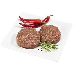 Burger z fileta z kaczki z papryką jalapeño