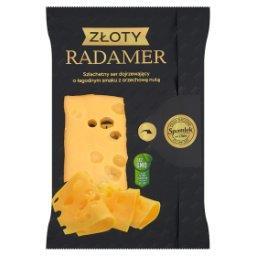 Ser złoty Radamer