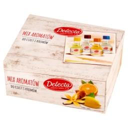 Mix aromatów do ciast i kremów 180 ml (20 sztuk)