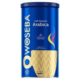 Café Especial Arabica Kawa palona mielona
