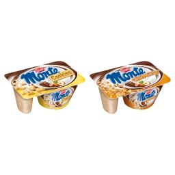 Monte Crunchy Deser mleczny