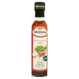 Aromatyzowana oliwa z oliwek pikantna