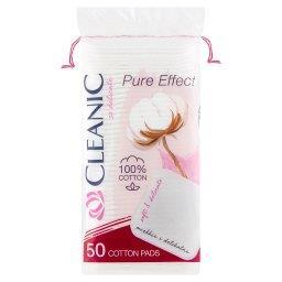 Pure Effect Soft Touch Płatki kosmetyczne 50 sztuk