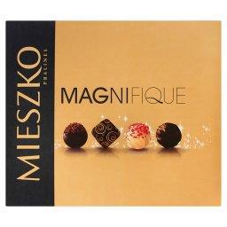 Magnifique Mieszanka czekoladek