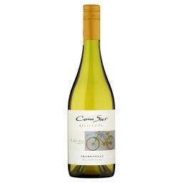 Bicicleta Chardonnay Wino białe wytrawne chilijskie
