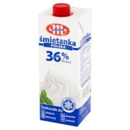 Śmietanka Polska 36%