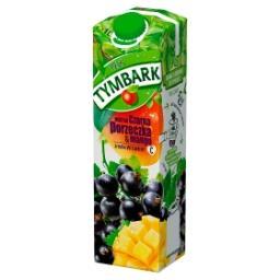 Nektar czarna porzeczka i mango 1 l