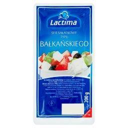 Bałkański ser sałatkowy