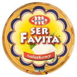 Ser Favita z ziołami kostka 100 g