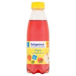Napój owocowy po 5. miesiącu owoce i witamina C