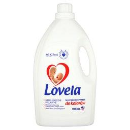 Hipoalergiczne mleczko do prania do kolorów 3,008 l ...