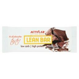 Lean Bar Baton wysokobiałkowy o smaku czekoladowym