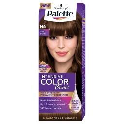 Intensive Color Creme Farba do włosów Miodowy brąz H6