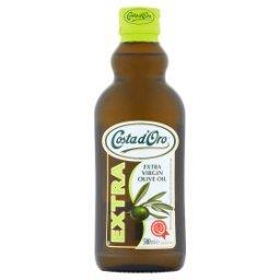 Extra Oliwa z oliwek najwyższej jakości z pierwszego tłoczenia 500 ml