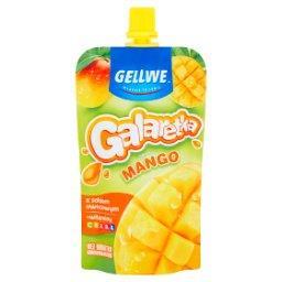 Galaretka smak mango