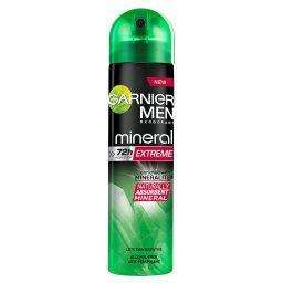 Men Mineral Extreme Antyperspirant w sprayu