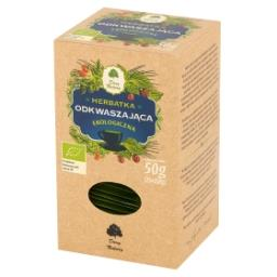 Ekologiczna herbatka odkwaszająca 50 g