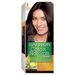 Color Naturals Creme Farba do włosów 3 Ciemny brąz