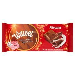 Mleczna czekolada