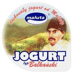 Jogurt typ bałkański