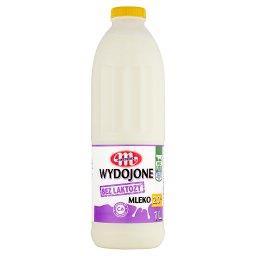 Mleko Świeże 2% bez laktozy 1 l