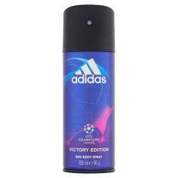 UEFA Champions League Victory Edition Dezodorant w sprayu dla mężczyzn