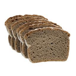 Chleb żytni na kwasie