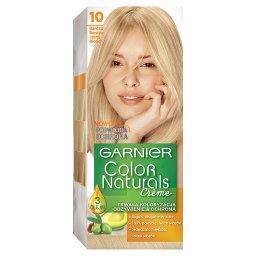 Color Naturals Creme Farba do włosów 10 Bardzo bardz...