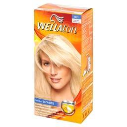 Ton Special Blondes Krem koloryzujący 12/1 Bardzo jasny popielaty blond