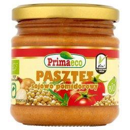 Pasztet sojowo pomidorowy BIO