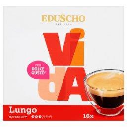 Vida Lungo Kawa mielona w kapsułkach 112 g