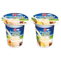 Jogobella Do Picia brzoskwinia-marakuja Jogurt