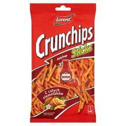 Sticks Ketchup Chipsy ziemniaczane