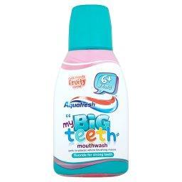 My Big Teeth Płyn do płukania jamy ustnej dla dzieci