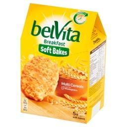 Breakfast Multi Cereals Ciastka zbożowe
