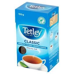 Classic Herbata czarna granulowana