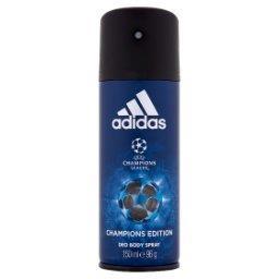 UEFA Champions League Champions Edition Dezodorant w sprayu dla mężczyzn
