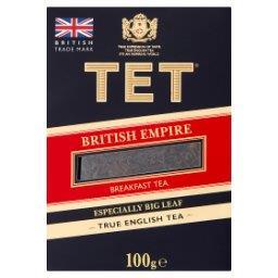 British Empire Herbata czarna liściasta