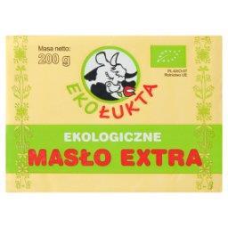 Ekologiczne masło ekstra