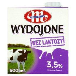Wydojone Mleko bez laktozy 3,5%