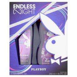 Endless Night Zestaw kosmetyków