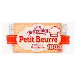 Herbatniki Petit Beurre ekstra grube