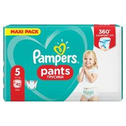 Pants, Rozmiar 5, 42 Pieluchomajtek