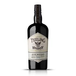 Irlandzka Whisky Teeling small batch rum finish 0,7l